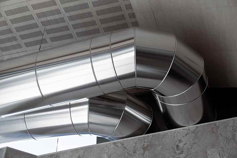 Baltimore, MD | HVAC ducts